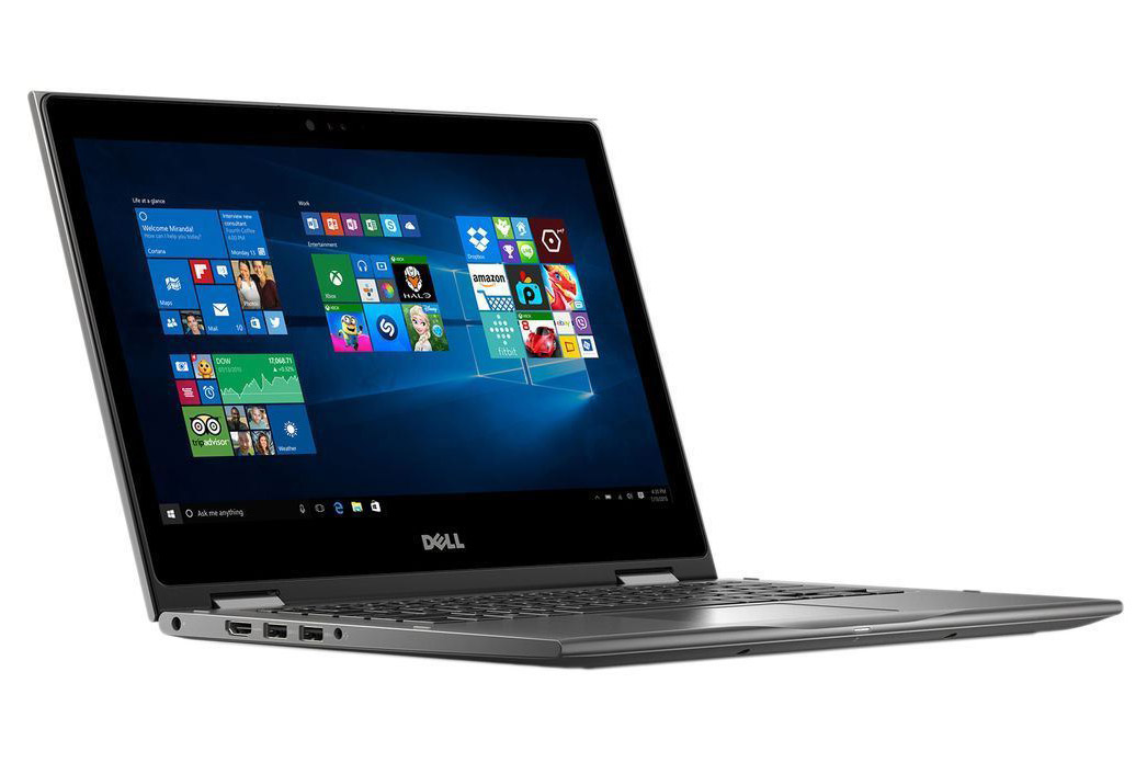 Dell 戴尔灵越 Inspiron 13 (5379)评测