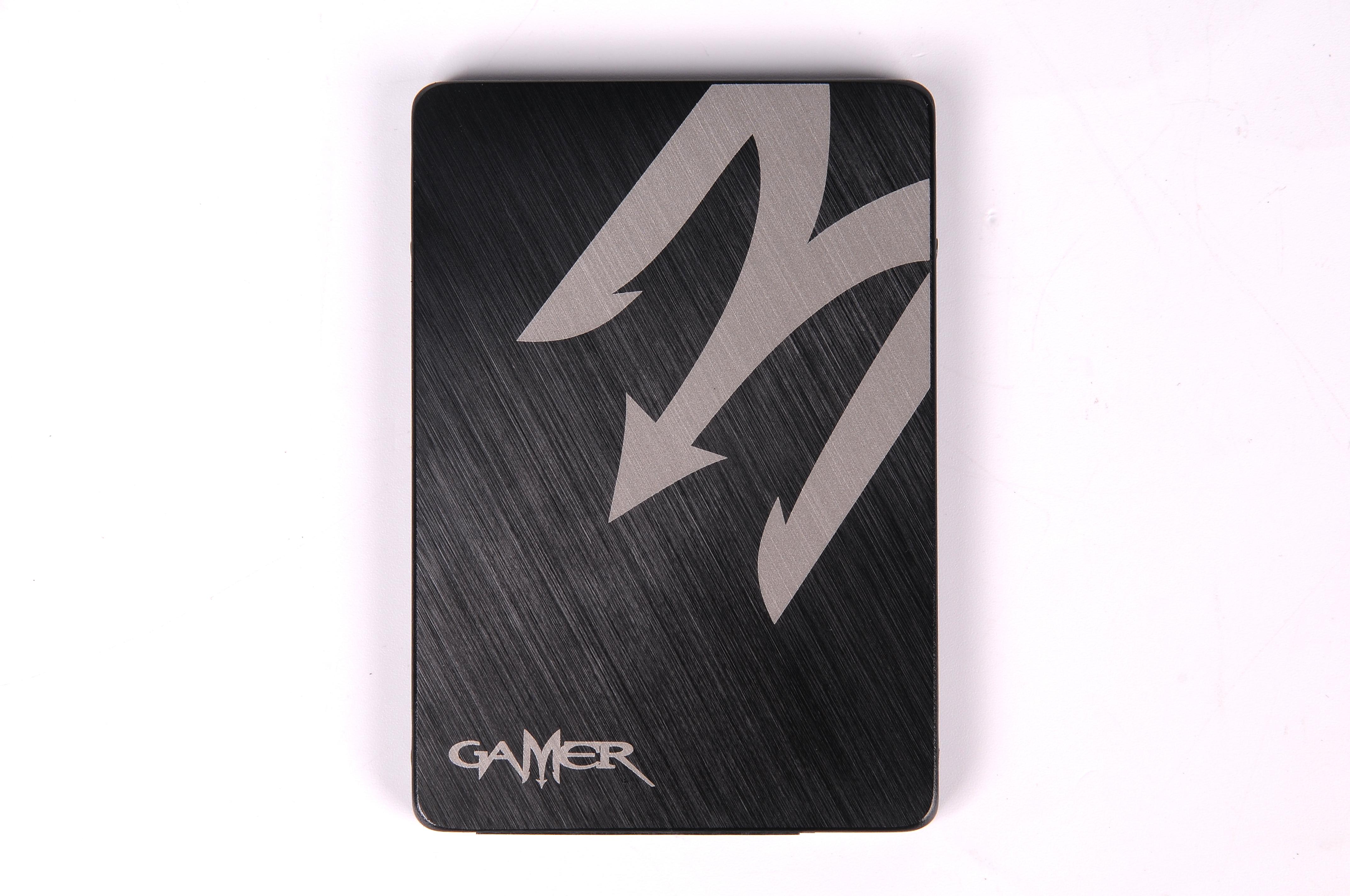 GALAX 影驰 GAMER SSD L 240GB SSD固态硬盘 评测