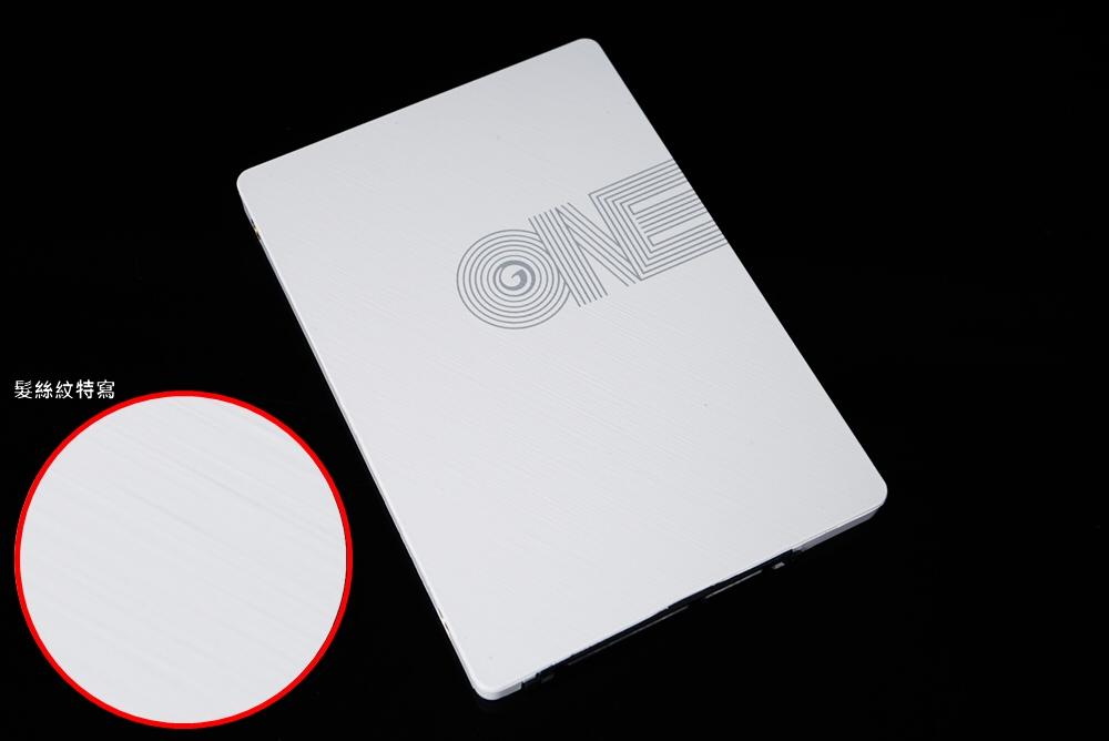 GALAX 影驰 ONE SSD固态硬盘 评测