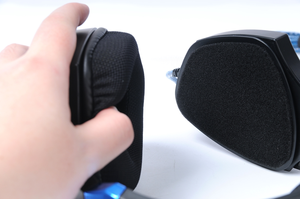 SADES 赛德斯 SPELLOND PRO 狼钻终极版电竞耳机 评测