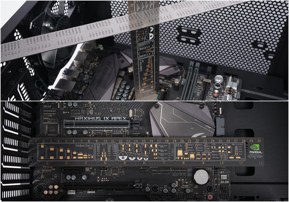 COOLER MASTER 酷冷至尊 MASTERBOX MB511机箱 评测