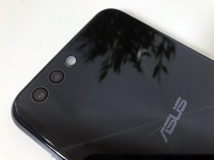 华硕Asus Zenfone 4 测评