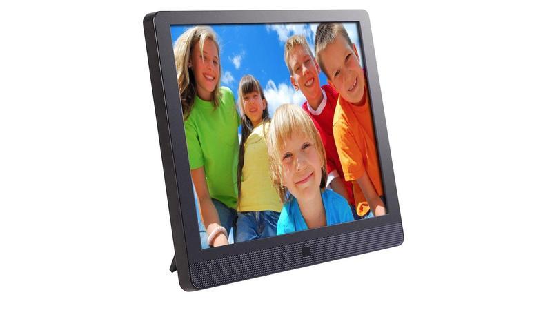 Pix-Star FotoConnect XD WiFi数码相框评测