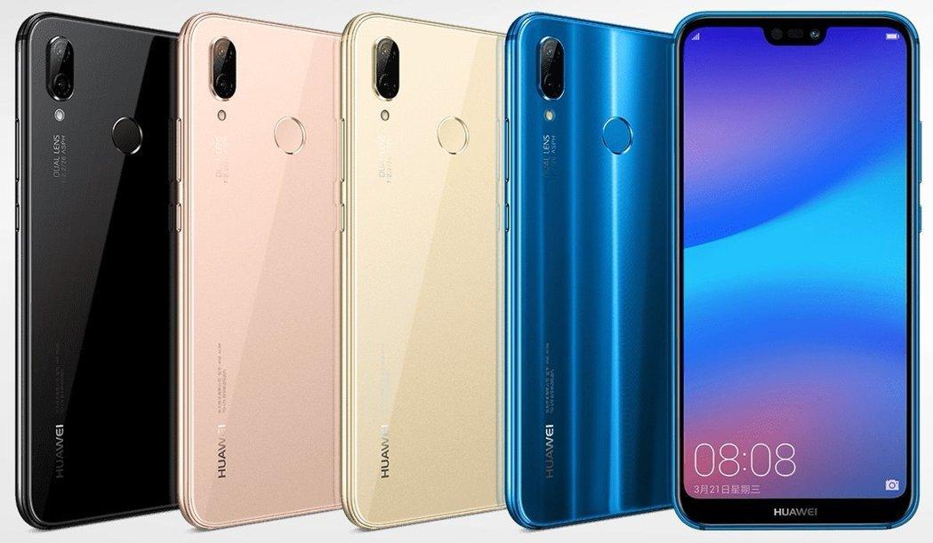 Huawei 华为 nova 3e评测