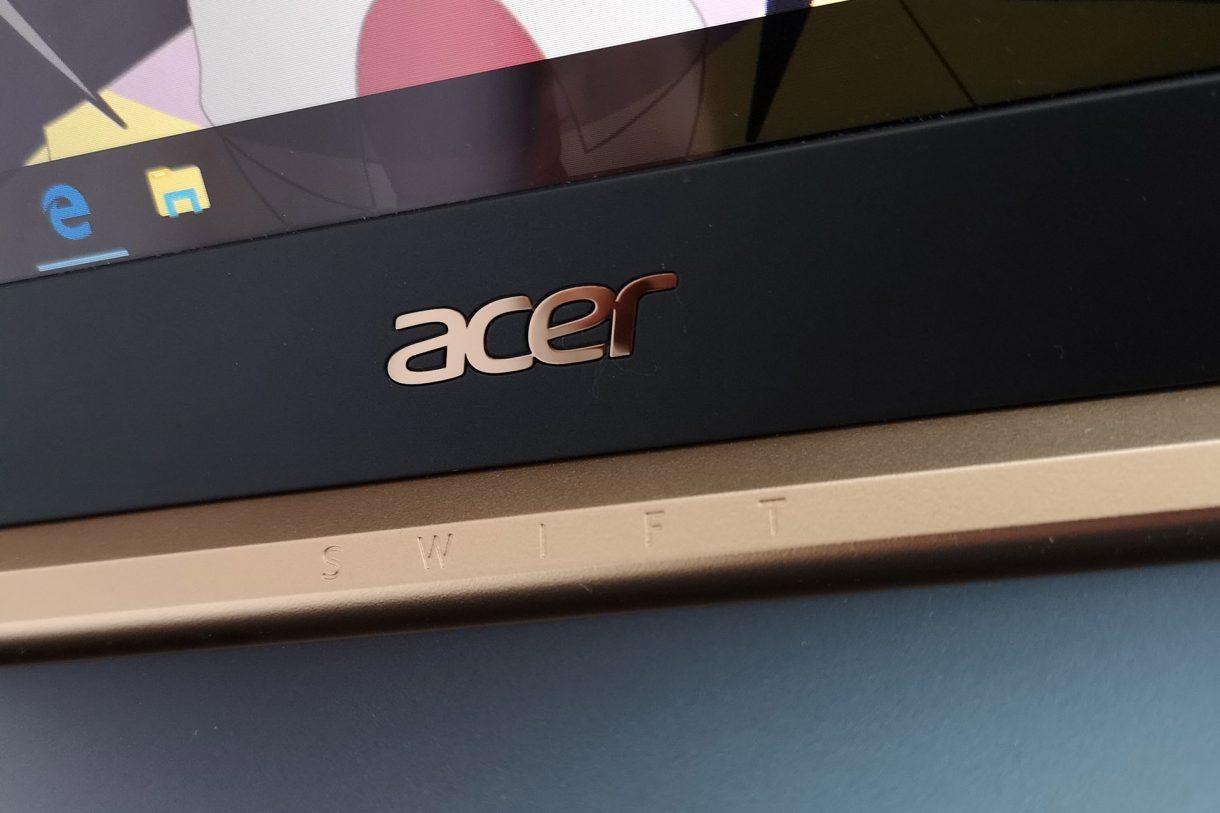 宏碁acer Swift 5评测