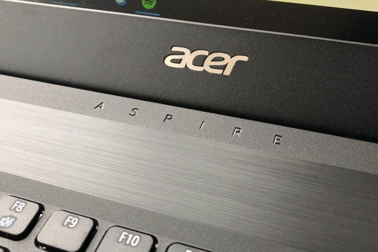 宏碁acer Aspire 3 A315-51评测