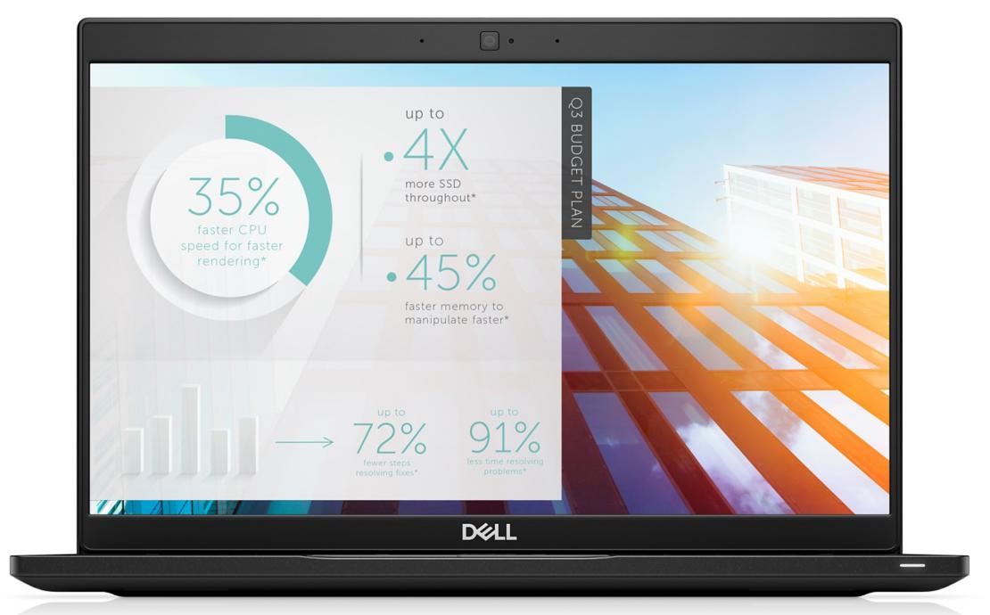戴尔 Dell Latitude 7380评测