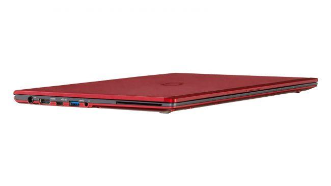 富士通 Fujitsu Lifebook U938评测