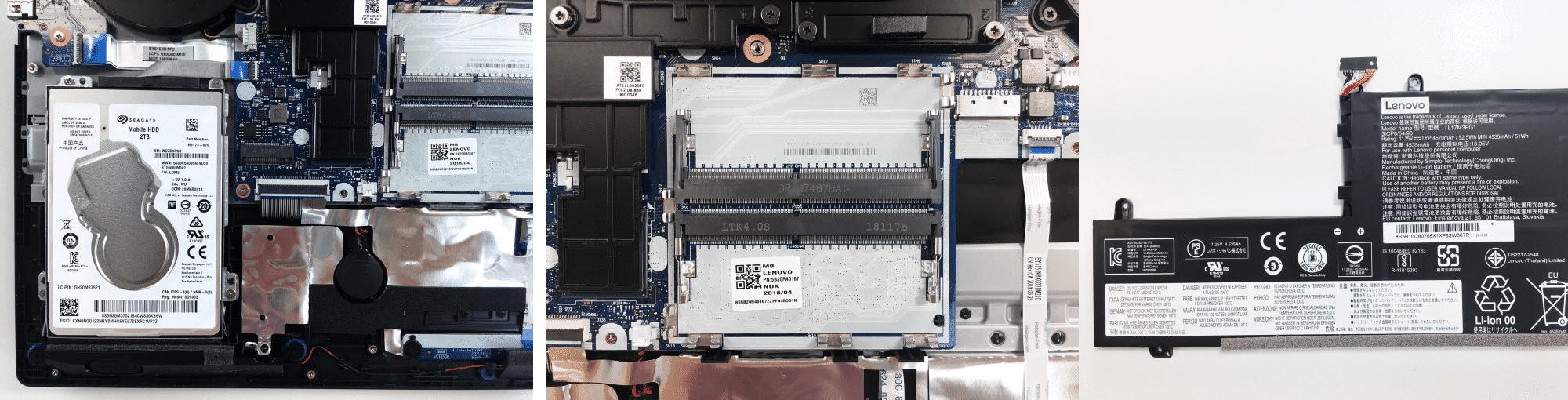 联想 Lenovo Legion Y530 评测