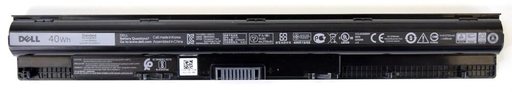 戴尔 Dell Inspiron 15 3576 评测