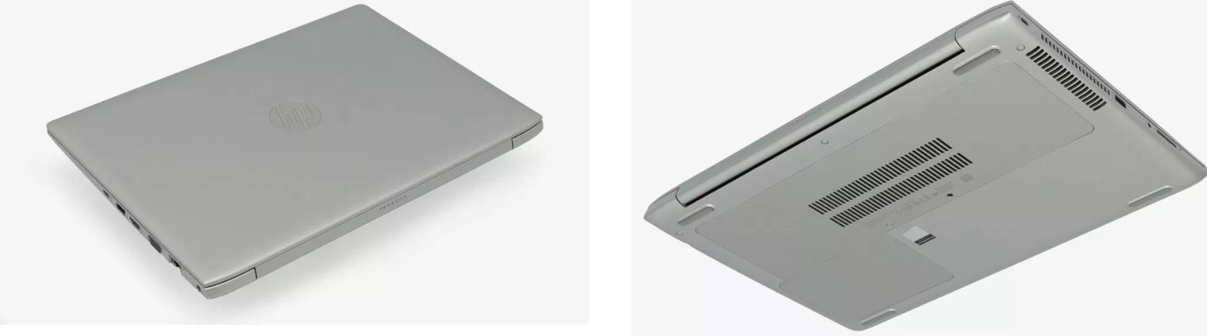 HP 惠普 ProBook 440 G5 评测