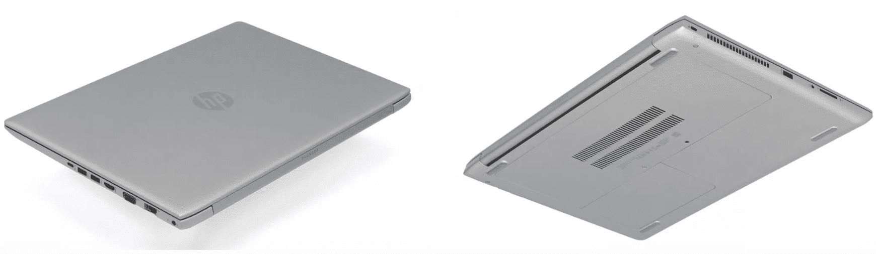 HP 惠普 ProBook 450 G5 评测