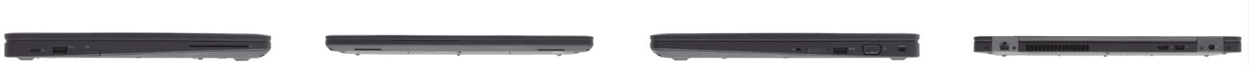 Dell 戴尔 Latitude 5590 评测