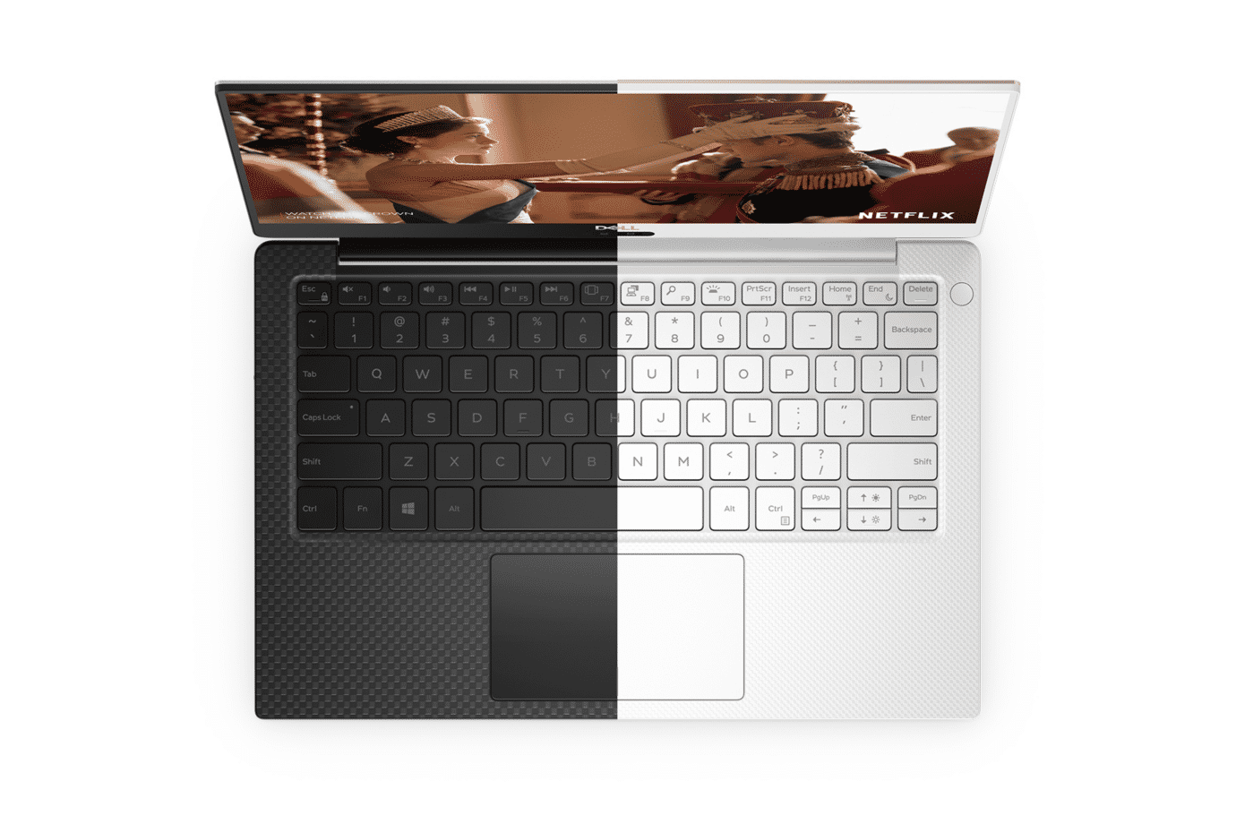 Dell 戴尔 XPS 13 9370 评测