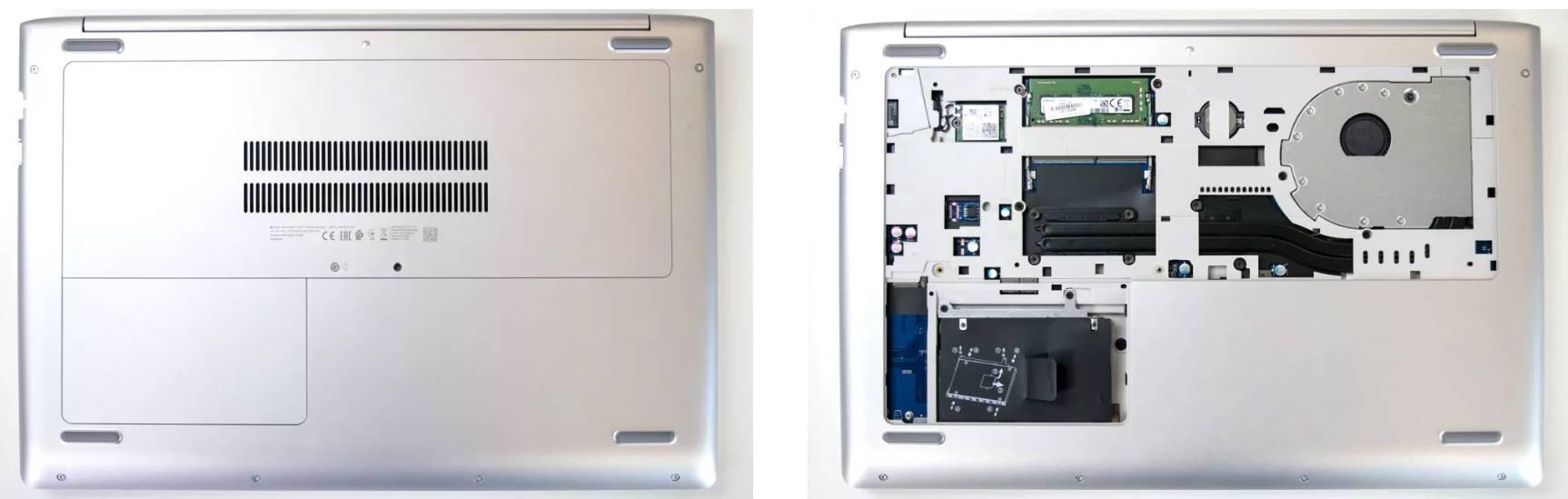 HP 惠普 ProBook 470 G5 评测