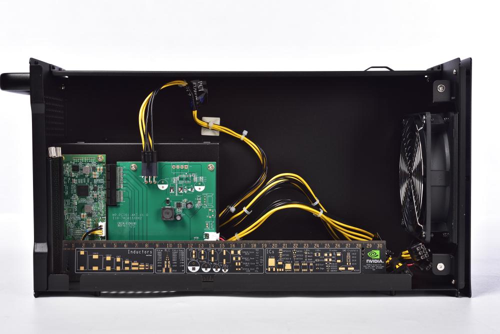 AKITIO 艾客优品 NODE 与NODE PRO外接显示卡盒 评测