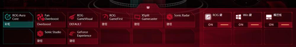 华硕 ASUS ROG Strix Hero II (GL504GM)评测