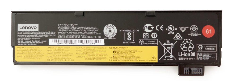 联想 ThinkPad T580 评测
