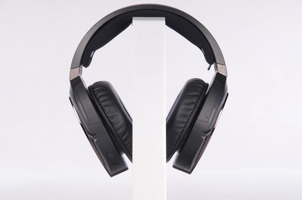 ASUS 华硕 STRIX FUSION 500电竞耳机 评测