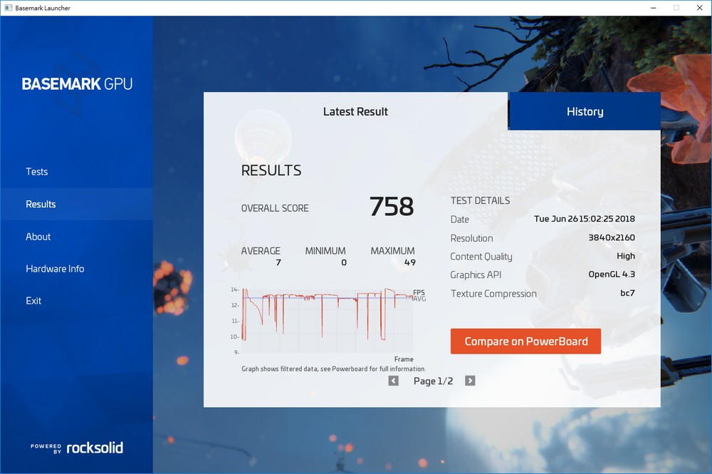 LEADTEK 丽台 NVIDIA QUADRO P620 专业绘图卡 评测