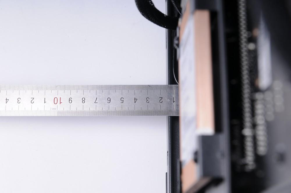 SADES 赛德斯 OSIRIS PLUS机箱 评测