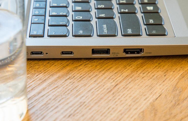 联想 Lenovo ThinkPad L380 Yoga 评测
