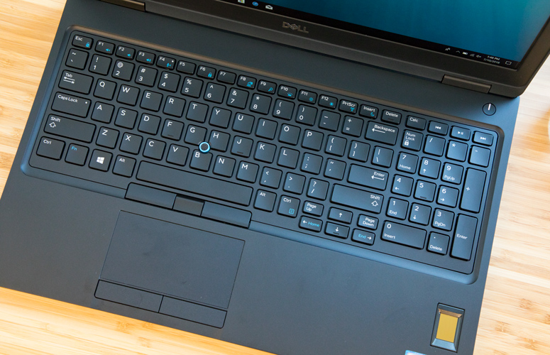 Dell 戴尔 Precision 3530评测