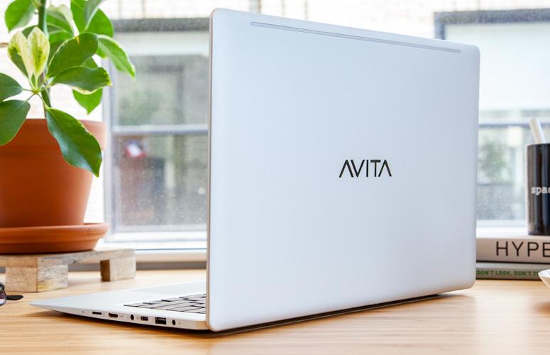 Avita Clarus 14 评测