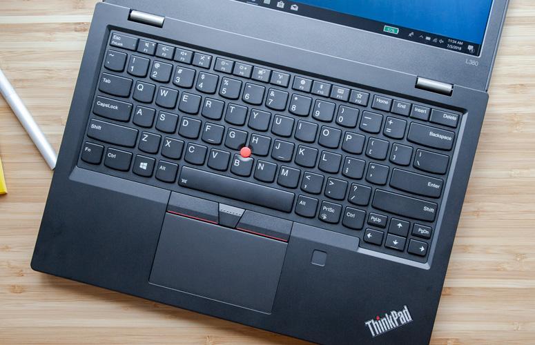 Lenovo 联想 ThinkPad L380评测