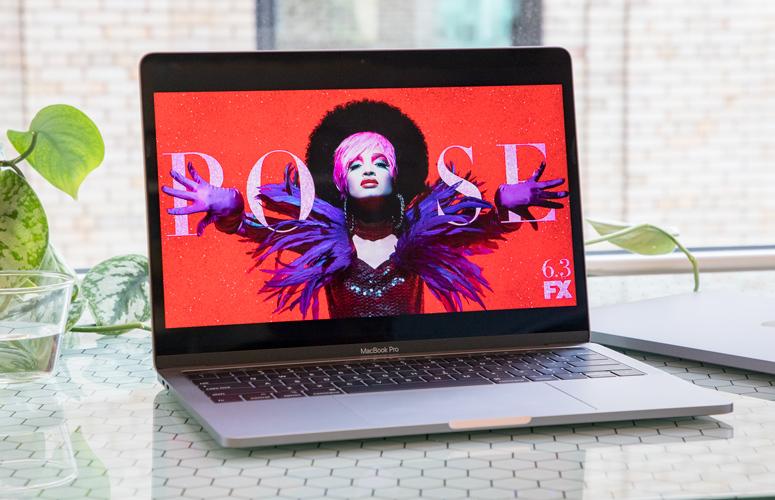 苹果 Mac Book Pro 13英寸(2018)评测