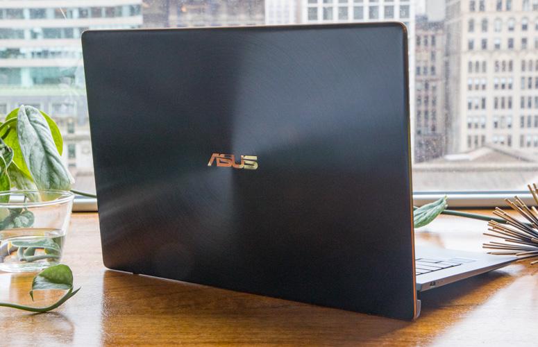 Asus 华硕 ZenBook S UX391UA 评测