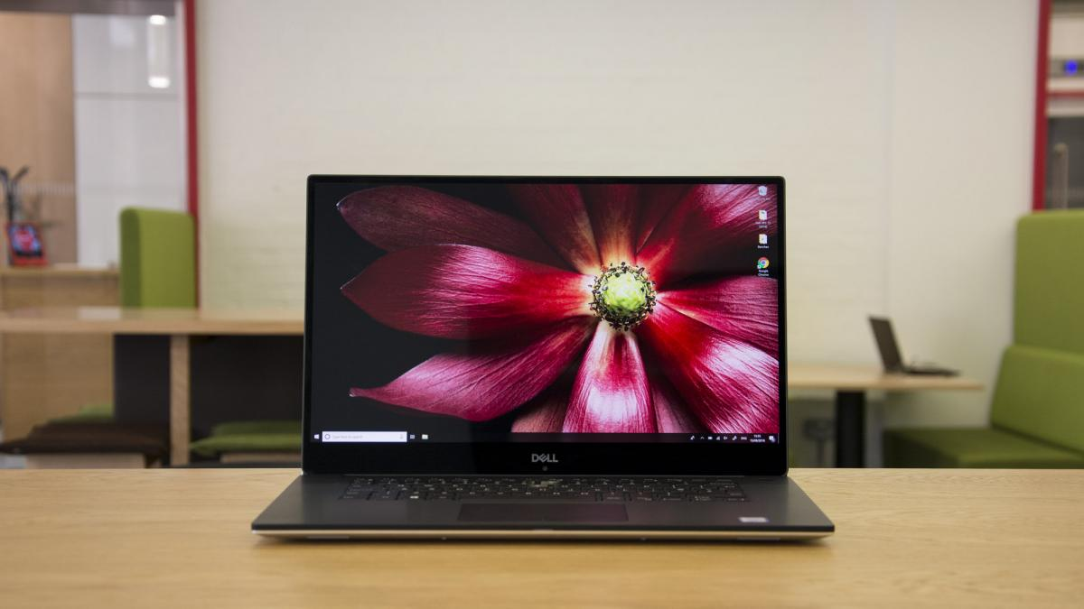 Dell 戴尔XPS 15 9570 评测