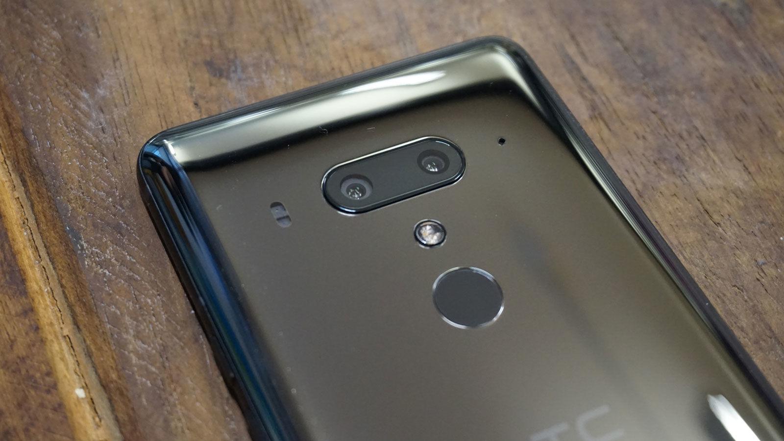 HTC U12 Plus VS HTC U11对比评测