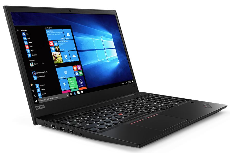 Lenovo 联想 ThinkPad E580 评测