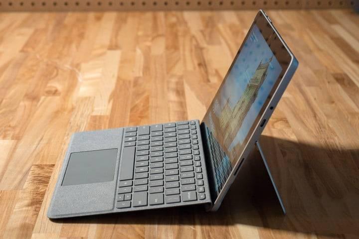微软 Surface Go 评测