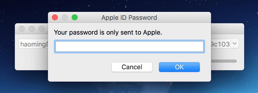 利用Cydia Impactor免越狱安装未签名APP教程