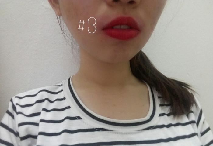 【Peripera Airy Ink Velvet】轻松为你打造魅力咬唇妆!