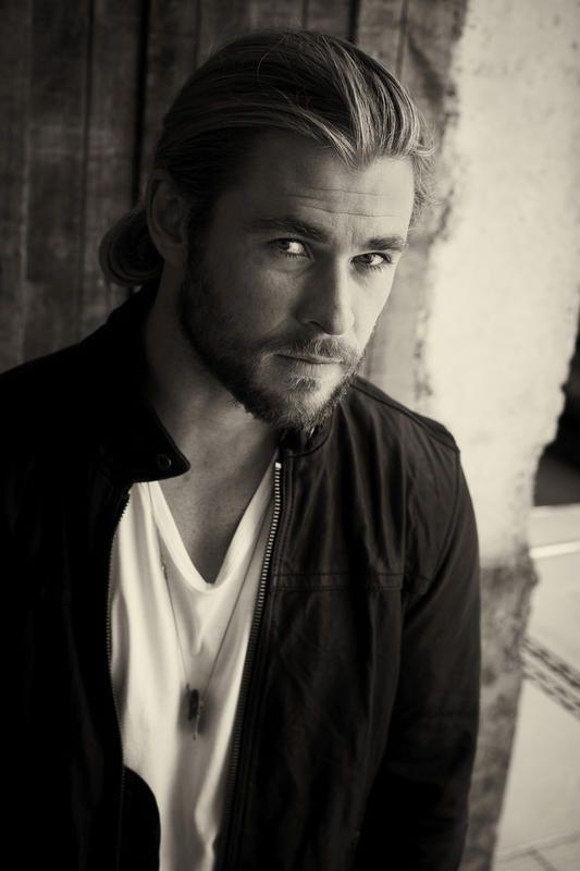 雷神也有让人意想不到的爱好!Chris Hemsworth差点不当演员!