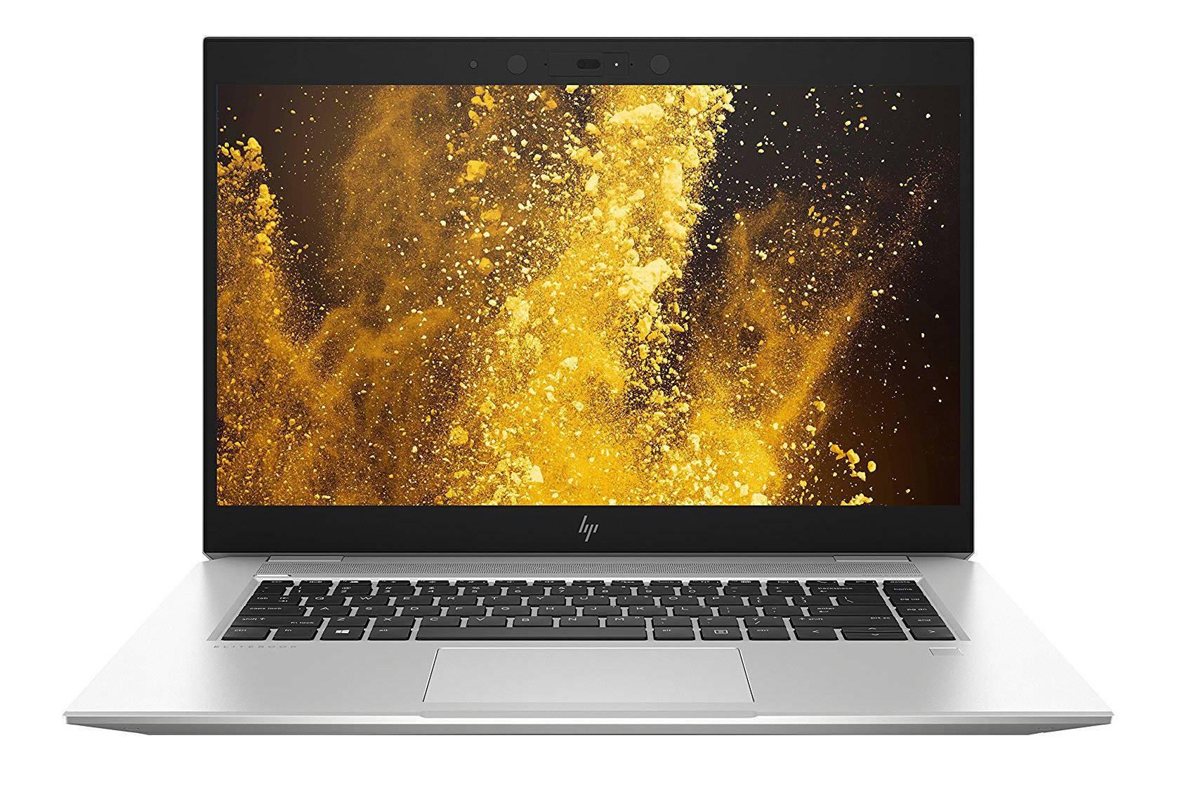 HP 惠普EliteBook 1050 G1评测
