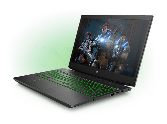 HP 惠普 Pavilion Gaming 15 2018 评测