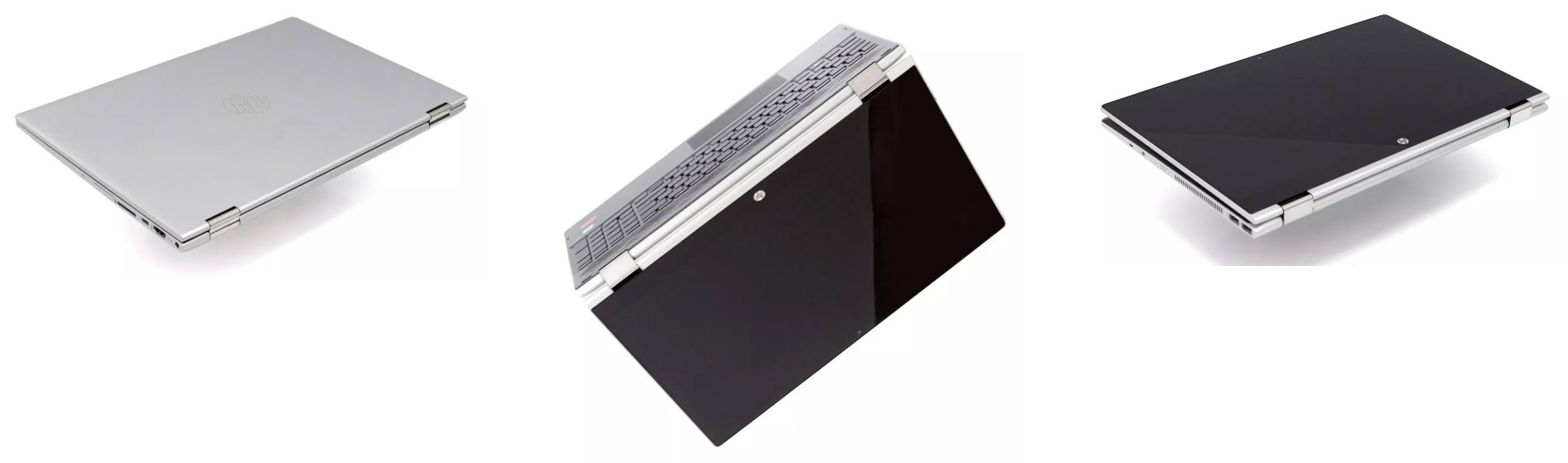 HP 惠普Pavilion畅游人 x360 15(15-cr0000)评测