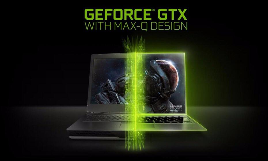 GTX 1650和1050 Ti Max-Q性能跑分对比评测