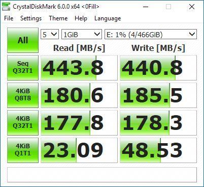 三星T5 SSD 便携式移动硬盘评测