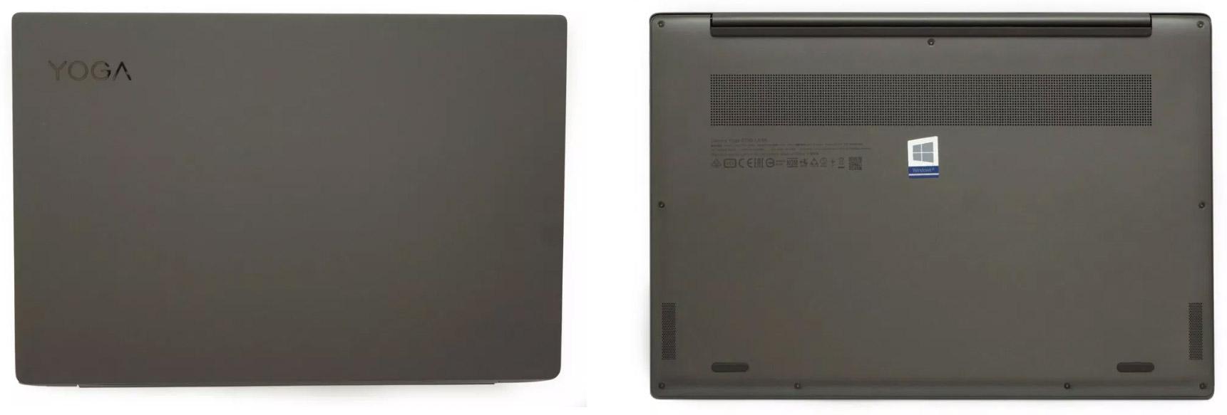 联想Ideapad 730S评测