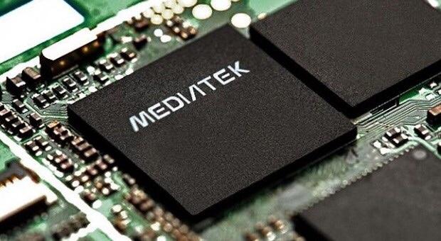 联发科MT6750N性能跑分评测
