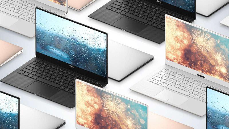 戴尔Dell XPS 13 9370(2018)评测