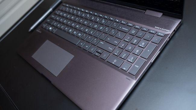 惠普HP Envy x360 15(2018)评测