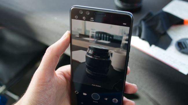 HTC U12 Plus(+)评测