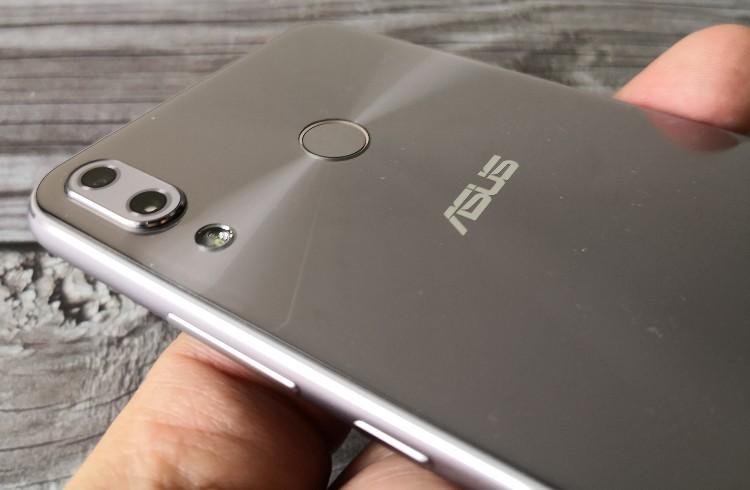 Asus 华硕 ZenFone 5 ZE620KL测评