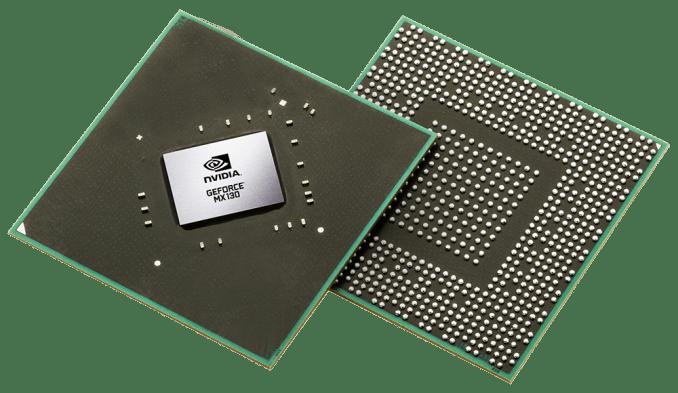 NVIDIA GeForce MX130和MX150性能跑分和游戏测试对比评测